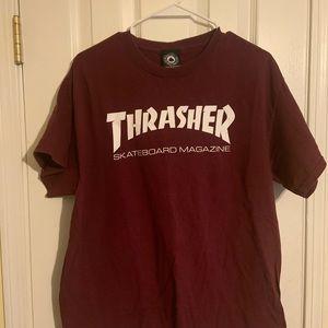 Thrasher Tee